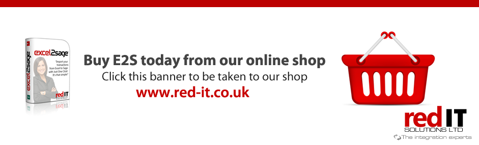 Visit our online shop at www.red-it.co.uk